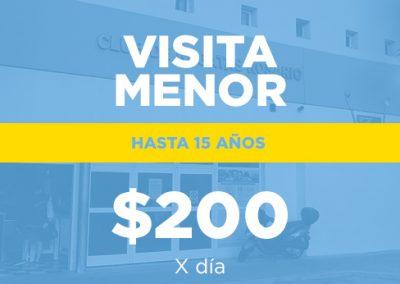 VisitaMenor