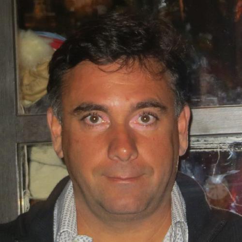 Sr. José Luis Rinaldi